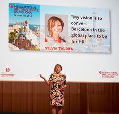 La 4th International HR Conference Barcelona convierte a la ciudad en referente en Recursos Humanos