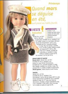Album Archive - j habille ma poupée - #Album #Archive #habille #Ma #poupée
