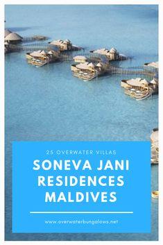 Maldives Water Villa, Overwater Bungalows, Maldives Travel, Resort Villa, Island Nations, Resorts, Travel Tips, Hacks, Photos