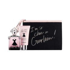 Guerlain La Petite Robe Noire Eau De Parfum Vaporisateur 50ml Coffret 3 Produits Cosmetiques Online