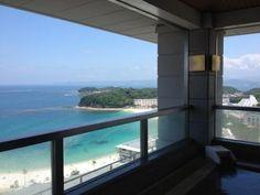 2012/07/09 白良浜, 南紀白浜, 和歌山県 / Shirarahama Beach, Nanki Shirahama, Wakayama