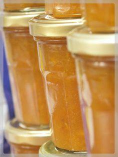 Chef Simon, Orange Jam, Pickles, Salsa, Caramel, Mason Jars, Sweets, Vegetables, Jars