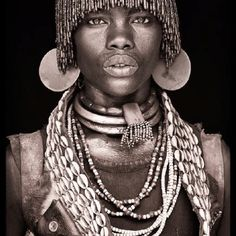Misterio africano