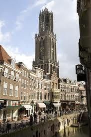 Gratis rondleiding iedere zondag om 11 uur door Gilde Utrecht vanaf de VVV bij de Dom