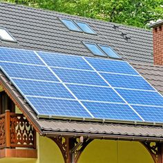 Learn more on how to get the most from your solar panels and maximize your energy generated. MOTHER EARTH NEWS Blog