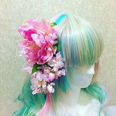 【gosuikan_pinkoi】さんのInstagramをピンしています。 《➡️https://jp.pinkoi.com/store/gosuikan/  #pinkoi #bouquet #handmade  Free shipping until 2/12🌸  免費送貨,直到2/12🌸  #kawaii #cute #girly #cherryblossoms #cherryblossom #牡丹 #peony  #japanese  #japanesque  #chinois #chinoiserie #shabbychic #antique #kimono  #Instaflower #Instaflowers #flowerstagram #wedding #bridal #follow #followforfollow #followme #follow4follow  @ilovepinkoi  @pinkoijp  @gosuikan》