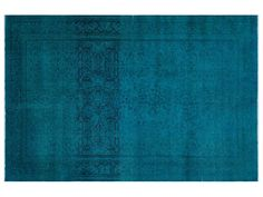 Covor Tesut Manual Vintage 1514 - 187x287 cm
