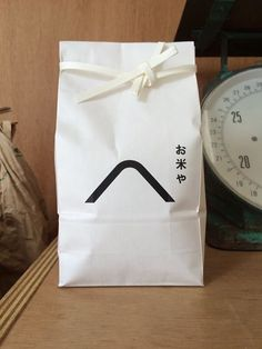 Eco-Friendly Package #noplastic บรรจุภัณฑ์นิสัยดี ไม่ใช้พลาสติก【戸越】訪日外国人も注目!おむすび専門店「お米や」の魅力