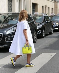 Couture Fashion Week Street Style - Slide Show - NYTimes.com
