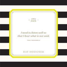 Good night friends! #DDInspiration by thedaydesigner