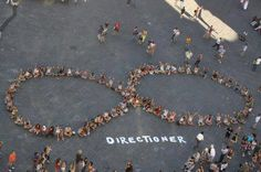 One Direction flash mob in Italy!