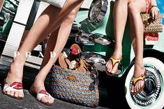 Prada Spring Summer 2012