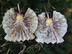 Image result for ribbon angels