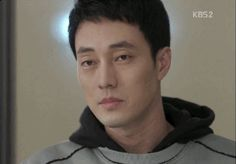 Omigosh I did this so much to my brother after watching this kdrama! So in love with So Ji Sub! So Ji Sub, It's Okay That's Love, My Love, K Pop, Kdrama, Who Are You School 2015, Two Worlds, Shin Min Ah, Oh My Venus