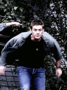 #Supernatural - Season 1 Episode 3