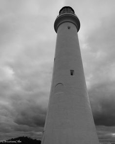 #greatoceanroad #anglesea #aireysinlet #lighthouse #splitpointlighthouse #discoveraustralia #visitgreatoceanroad #visitvictoria #blackandwhite by xtinanselmi http://ift.tt/1KosRIg