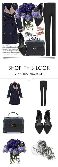"""""""Yoins"""" by yoinscollection ❤ liked on Polyvore featuring John-Richard, Urban Decay, chic, yoins, loveyoins and oinsCollection"""
