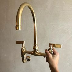 57 Plumbing Ideas Plumbing Faucet Copper Living