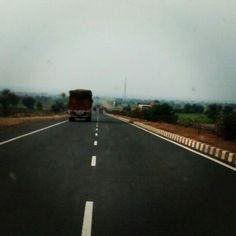 Lovely Highways of our Nation
