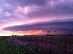 User location Bessie: User Actions     Follow   Matthew Goeringer @Ma2tew Encroaching Storm. pic.twitter.com/GYlWYTOdKz