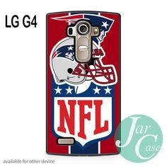 NE patriots team Phone case for LG G4
