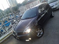 My Clio