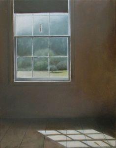 Eric G. Thompson (oil on canvas)