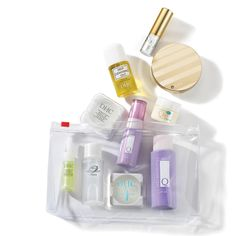 Your favorite DHC skincare picks have gone miniature making it easier for you to pack for your next trip!