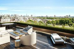 The 10 hottest properties in London's most exclusive postcode