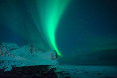 Unstad, Norway (Lofoten Islands) Photo Source: Chris Burkard