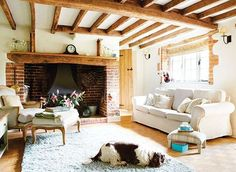 17th century cottage | Period Living