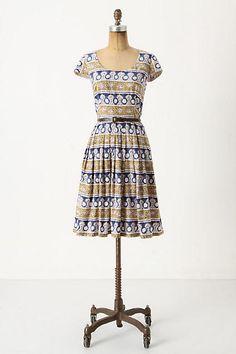 Sugared Dress
