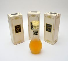 Vintage Avon Occur! Cologne Silk, 3 Fl Oz, New Old Stock, In Original Box, Full…