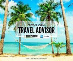 When is the best time to use a Travel Advisor? The answer is simple: Always! - http://ift.tt/1HQJd81