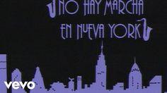 Mecano - No Hay Marcha en Nueva York