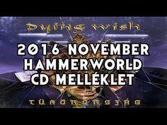 Dying Wish  - Amit akarsz (Hivatalos szöveges videó/Official lyrics video)