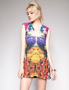 Secret Garden Dress     $198.00