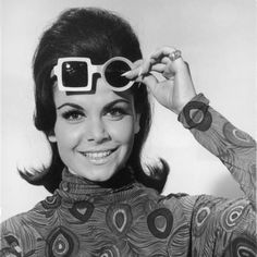 Annette Funicello Thumbs up if you would like to wear this daily!