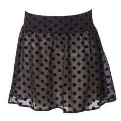 Vero Moda Try Me Short Skirt