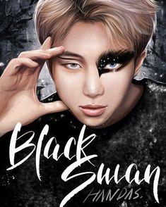both fluff and smut fanarts. Not my fanarts! Bts Jimin, Bts Bangtan Boy, Bts Taehyung, Rapmon, Namjin, Foto Bts, Bts Photo, Black Swan Makeup, Fanart Bts