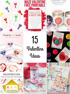 If you hand out valentines each year, you need to check out these 15 awesome valentines that everyone would love to get this year.