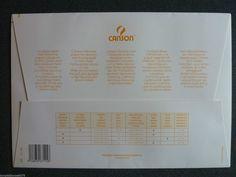 Canson dessin millimétré pochette 12 feuiiles 210 x297mm A4 | Maison, Autres | eBay!