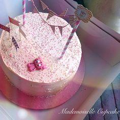Bday Cake Mademoiselle Cupcake, Desserts, Food, Gentleness, Food Porn, Tailgate Desserts, Deserts, Essen, Postres