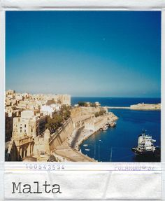 Malta photo album on Lomoherz