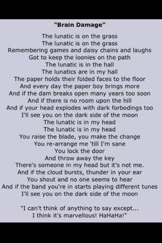 floyd side of the moon waters barrett floyd albums floyd the wall floyd songs floyd the dark side of the moon floyd echoes floyd animals floyd comfortably numb Soul Music, Music Lyrics, Music Quotes, Art Music, Music Is Life, Pink Floyd Lyrics, Pink Floyd Art, Rib Tattoo Quotes, Song Words