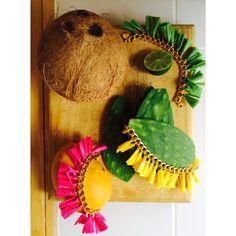 ¡Colores y sabores de primavera! #machemx #stlmexico #stlmadeinitaly #sharethelove
