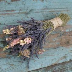 Lavender Pinks Bouquet