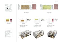 Ctrl+Space - Architectural Competition - Hamburg Hybrid Housing Competition