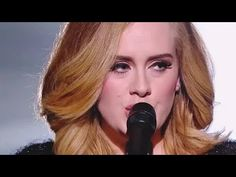 Adele Sings Hello Live NRJ Awards