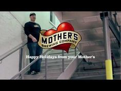 Mother's Brewing Co - The Greatest Beer Commercial Ever Made (Video)